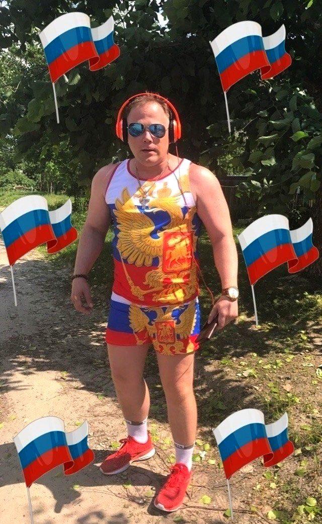 Чисто российские приколы. Здесь только хиты!